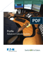 Profile Brochure