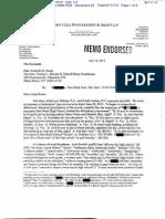 Evidence Summary Letter, Pine Bush Plaintiffs.pdf