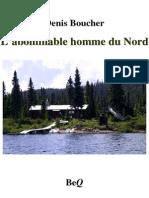 xROUEN Boucher Abominable