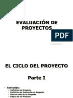 Evaluación de Proyectos P1