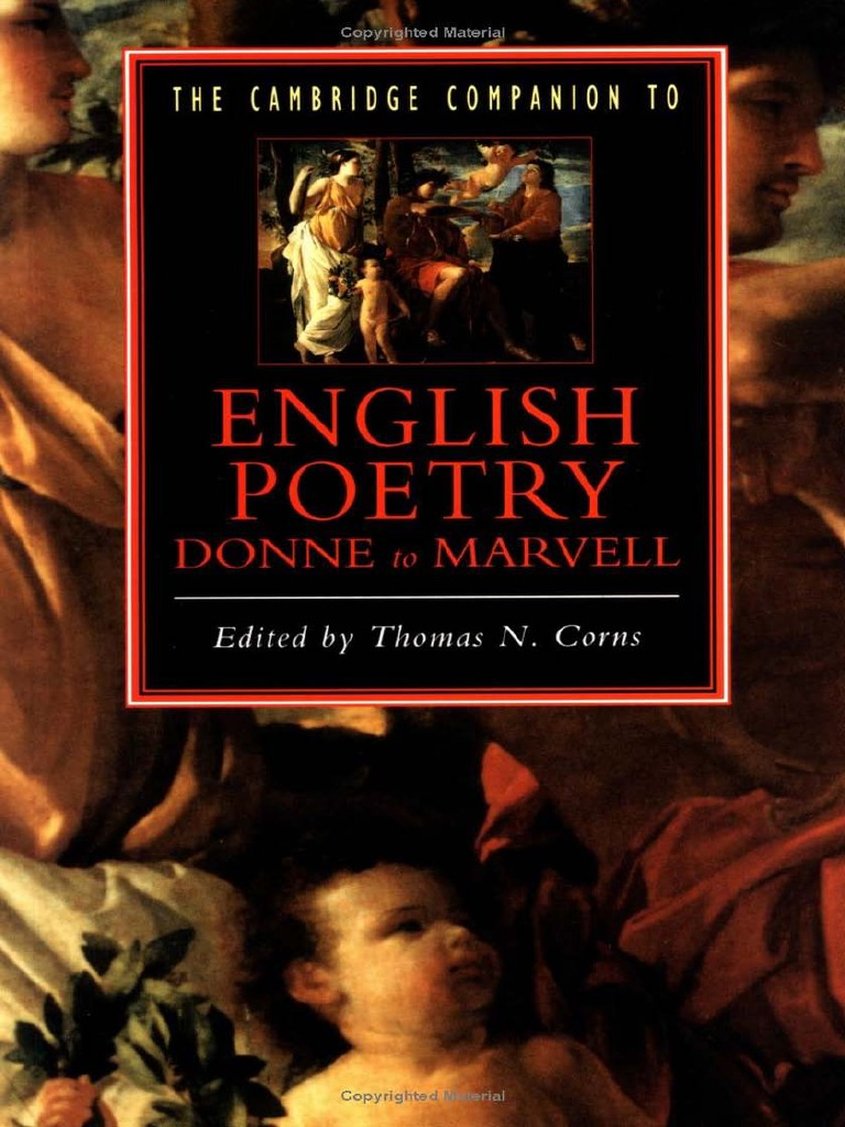 Cambridge companion to english poetry donne to marvelpdf cambridge companion to english poetry donne to marvelpdf calvinism english poetry fandeluxe Image collections