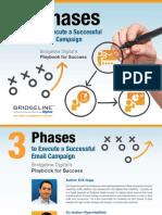 Bridgeline Digital - 3 Phases to Email Marketing