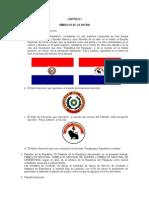 Simbolos de La Patria