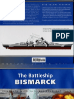 Anatomy of the Ship - The Battleship Bismarck.pdf