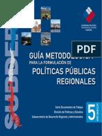 Guía Metodológica para la formulación de Políticas Públicas Regionales.pdf