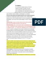 CLASSIFICAÇÃO DOS CRIMES255