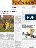 Country Courier - 11/08/2013
