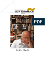 Emilio Lledo Chile Conferencia