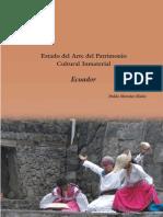 Estado Del Arte Ecuatoriano