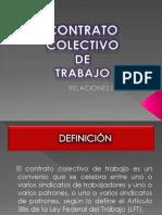 39645565 Contrato Colectivo