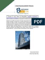 Partners Internacionales BusinessGoOn