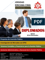Afiche Agrupado Gestion Publica