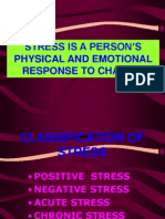 causes of stress.ppt