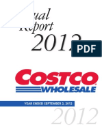 Costco 2012 Annual Report.pdf