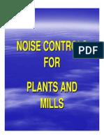 Noise Controls_Mills & Plants.pdf