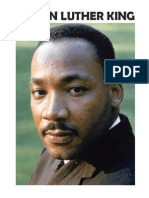Biografia de Martin Lutehr King