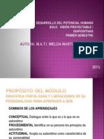 Sólo visión proyectable DPH. 2013