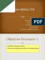 Caso Clinico 3A