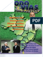 Revista Rodovias Entrevista Exclusiva Com Ministro Padilha