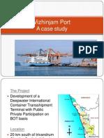 Class 37 - Vizhinjam Port -  A Case Study.pdf