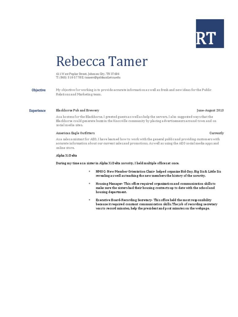 Resume Website.docx | Social Media | Digital U0026 Social Media