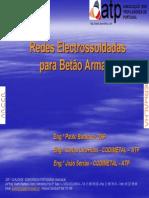 Redes Electrossoldadas