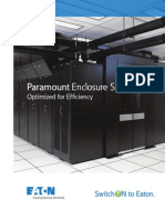 Paramount Enclosures Brochure