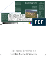 Processos Erosivos No Centro - Oeste Brasileiro