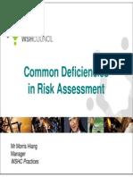 Common Deficiencies in RAs.pdf