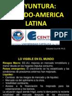 Coyuntura Economia Negocios en America Latina