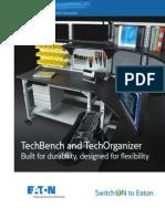 Techbench Modular Benches