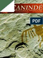 Revista do Museu de Arqueologia de Xingó