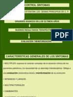 Tema 3.3.- Principios Generales Control Sintomas Cp 2014
