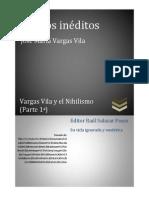 Diario inédito según la edición de Raúl Salazar Pasos