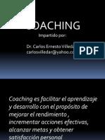 Aprendiendo Coaching+