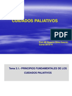 Tema 3.1 y 3.2.- Principios fundamentales de los CP, historia y organización 2014