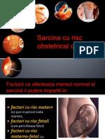 Sarcina cu risc obstetrical crescut.pptx