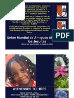 Cita de ASIA Mundial en Burundi