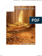 Living a Peaceful Life.doc - 0590874273020812Living-a-Peaceful-Life.pdf