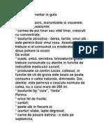 Regimul alimentar in guta.doc