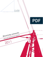 Technical Report 2011 Electricity Networks