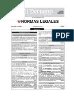 Doc 19 d.s. 022-2007-Tr Incremento Remuneracion Minima Vital