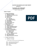 INFORMATION TECHNOLOGY SECURITY POLICY.doc