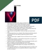AFIRMATII CARE EMANA.docx