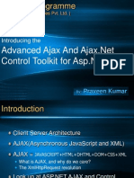 Ajax.Net Training.ppt