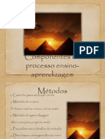 4 - Componentes