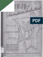 Dibujo Geometrico Industrial