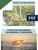 ISLAMISASI KE INDONESIA.ppt