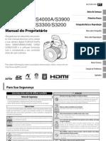 Manual Portugues Fuji s4080