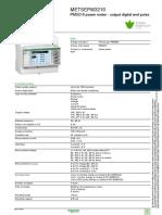 PowerLogic_PM3000_METSEPM3210